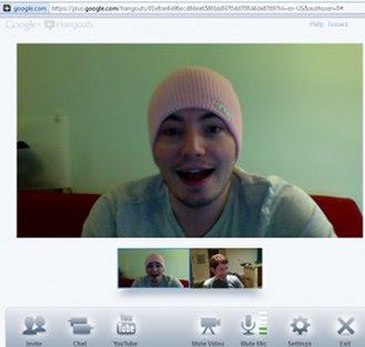 Google+ Hangouts – La mejor aplicación para Video Chat