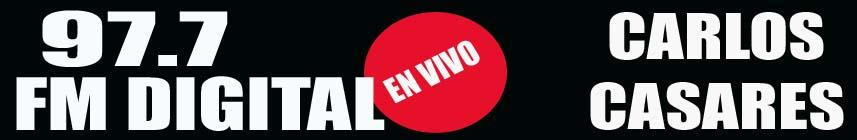Radio FM Digital 97.7 Carlos Casares