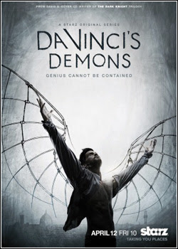Download – Da Vinci's Demons 1ª Temporada S01E02 HDTV AVI + RMVB Dublado