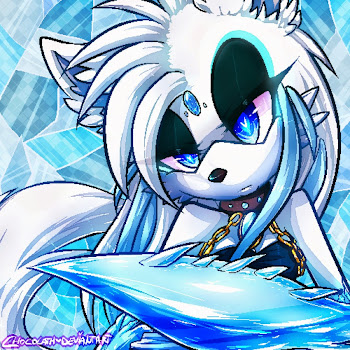 Who is Cryo the Artic Fox?