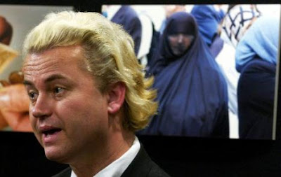 Firebrand Dutch legislator calls Turkish leader 'Christian bullier'
