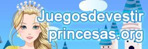 Juega a vestir a tus princesas favoritas y disfrutalo