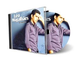 Léo Magalhaes – As Melhores