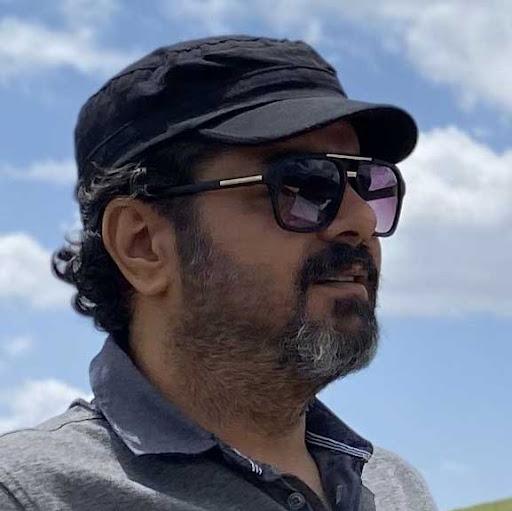 Ebrahim Ebrahimi picture