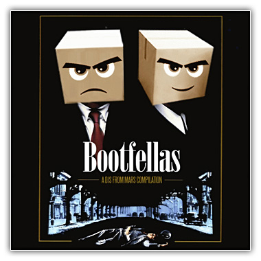 Djs From Mars Bootfellas Vol.2 (The 50 Bootlegs Collection) (2011)