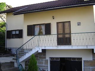 Exterior de casa - Casa na Aldeia Turística de Lindoso