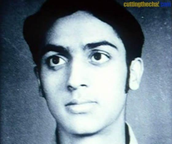 Boom (2003): A treasure trove of celebrity childhood photos  Gulshan