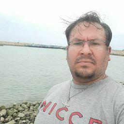 Saeed Alihosseini
