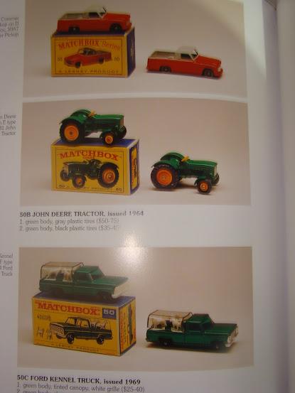 Libro Matchbox Regular Wheels DSC05635