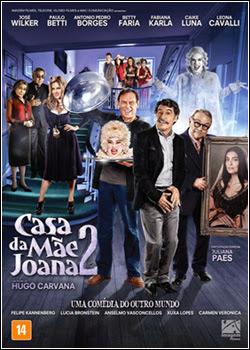 Download - Casa da Mãe Joana 2 - Nacional (2013)