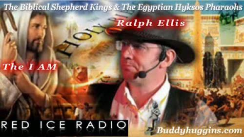 Ralph Ellis The Biblical Shepherd Kings And The Egyptian Hyksos Pharaohs