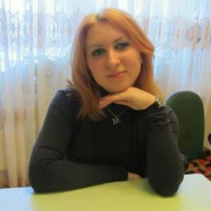 Ульяна Анфёрова
