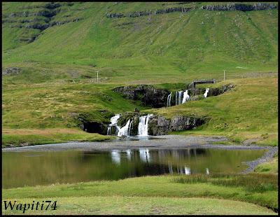 Un tour  d'Islande, au pays du feu... et des eaux. 12-Kirkjufell