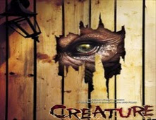 فيلم Creature