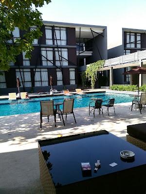 Oakwood Residence Garden Towers Bangna Bangkok, 10540, Thailand