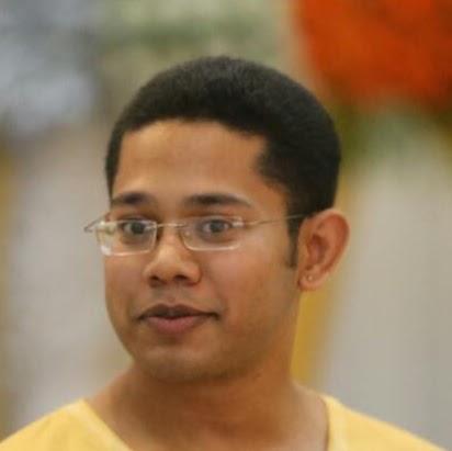 Puneeth S.