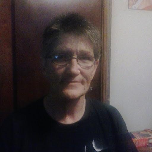 Linda Maddox