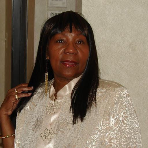 Rita Crawford