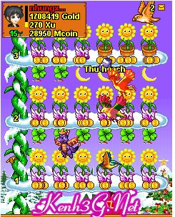 vuon thuong uyen 105 1 , Tải game Vườn thượng uyển 105 Mini game Bầu cua