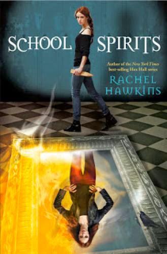 0420 Supernatural Saturday Review Of Rachel Hawkins School Spirits