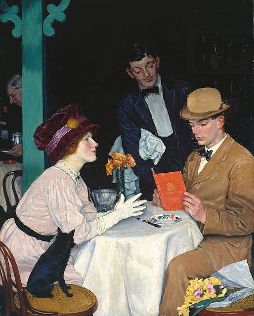 William Strang - Bank Holiday