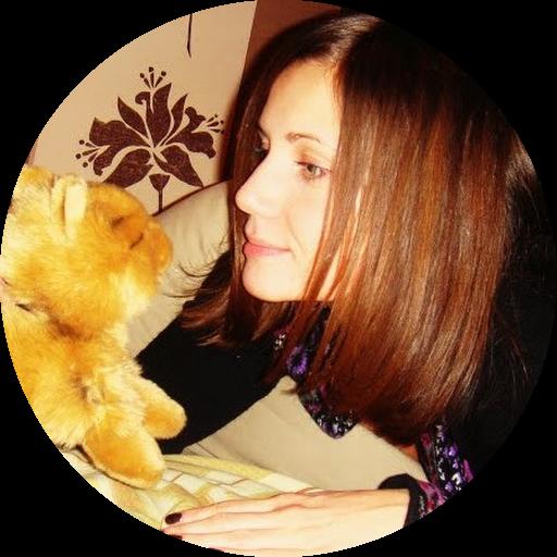 Екатерина Кандрушина