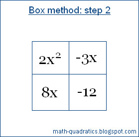 Example 4 Step 2