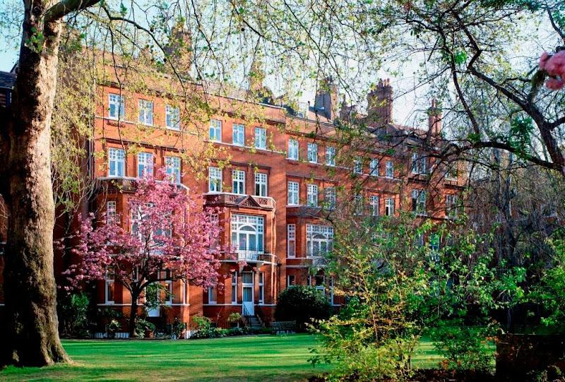Draycott Hotel, London