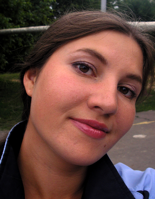 Guerlain Ombre Eclat 1 Couleur — 161 L'instant Fleuri - макияж
