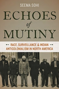 [Sohi: Echoes of Mutiny, 2014]