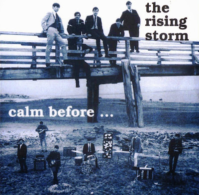 the Rising Storm ~ 1967 ~ Calm Before