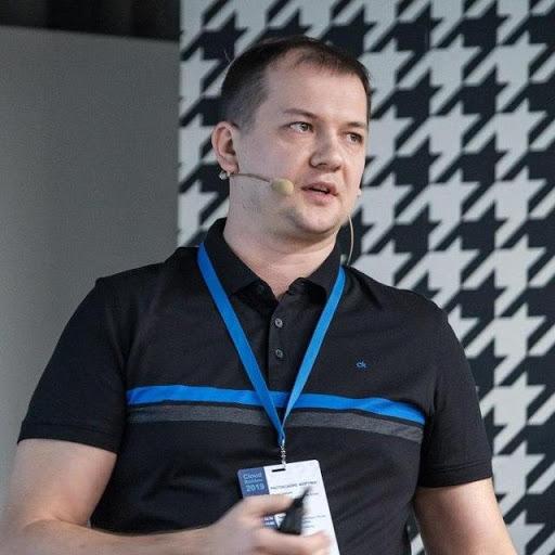 Дмитрий Плуталов