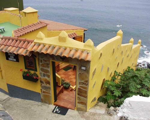 Casa Rural Virgen del Rosario