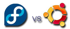 Fedora 17 vs Ubuntu 12.04