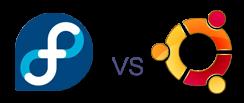 Fedora 19 vs Ubuntu 13.04 e Ubuntu 13.10
