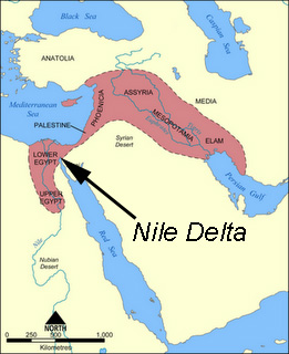 Fertile Crescent