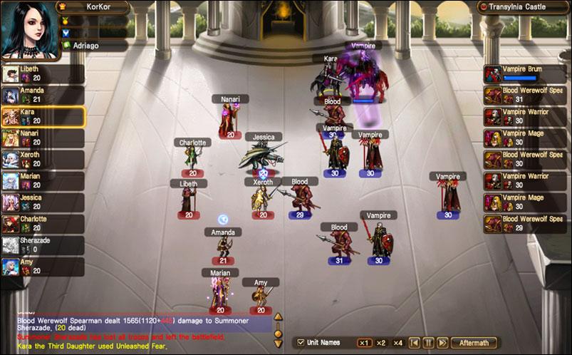 Soi cận cảnh game Heroes of the Realm - Ảnh 1