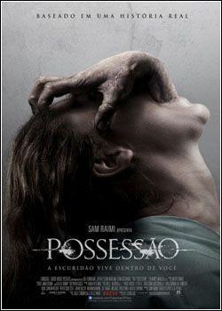 Download - Possessão - DVDRip AVI + RMVB Legendado