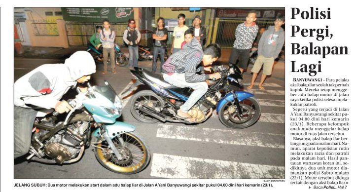 Motor Vega r Modifikasi Road Race Modifikasi Yamaha Vega zr Road