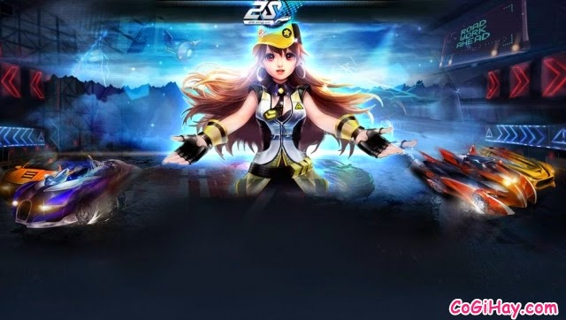 Download game Zing Speed – Tải game đua xe Zing Speed 2S