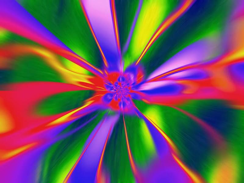 Магия цвета: цветотерапия для вас