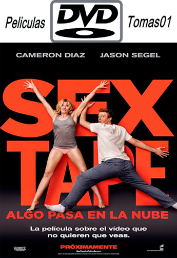 Nuestro Video Prohibido (Sex Tape) (2014) DVDRip
