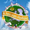 Ik Hou van Holland App voor Android, iPhone en iPad