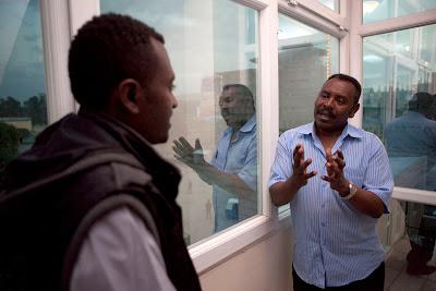 Alemayehu Hailu