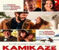 فيلم Kamikaze
