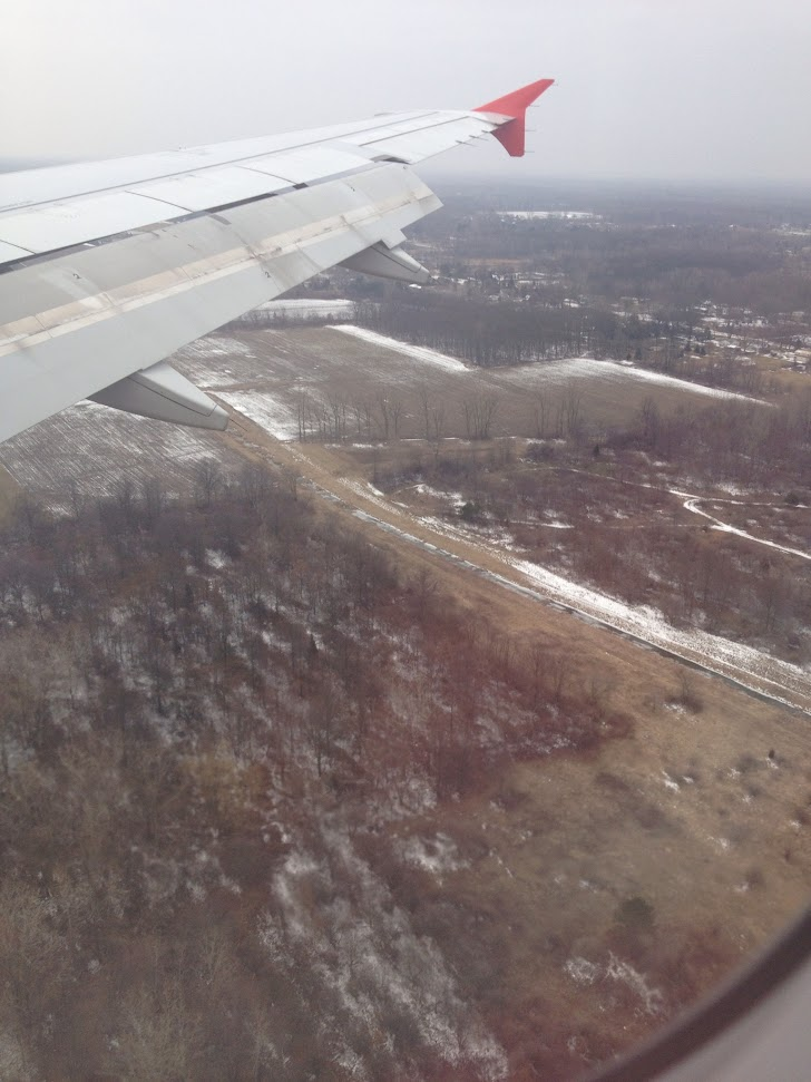 flying, plane wing, white, red, landscape, iphone picture, flying in a plane,