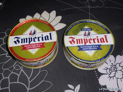 Mantequilla Asturiana Imperial