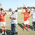 El CUJ otorgó los trofeos de la 1a Rueda 2014 a Ceibal en Sub 15 y Sub 18