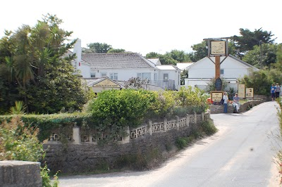 The Harlyn Inn