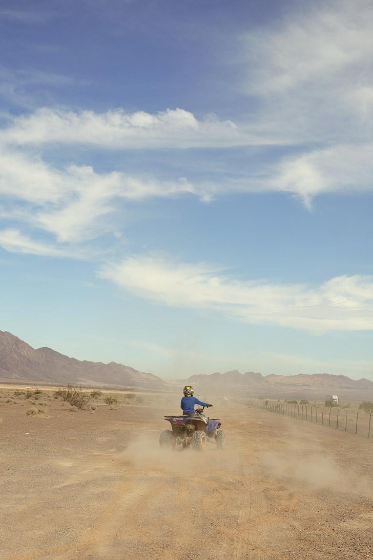 Atv Rental Las Vegas // Best things to do in Vegas.